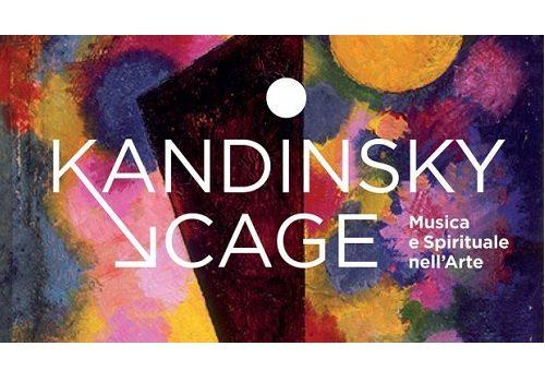 KANDINSKY_CAGE: UNA MOSTRA IMPERDIBILE A PALAZZO MAGNANI